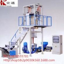 高速吹膜机,高低压吹膜机,塑料吹膜机组,吹膜机批发