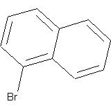 斯巴达化学 ar溴代萘 高性价比 规格齐全 实验室试剂 1-溴代萘