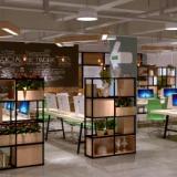 登云集团办公室 装修设计 办公室设计 写字楼设计