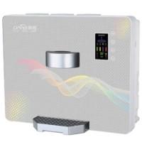 沁诺净水器厂家直销QN-RO-D可加热纯水机自来水过滤器净水器
