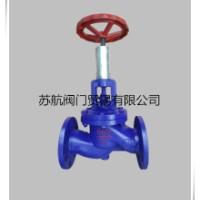 截止式平衡阀 截止式平衡阀KPF-16 北京截止式平衡阀KPF-16