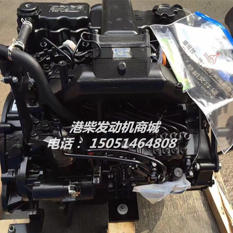 498叉车发动机 大柴CA498-06T2/01发动机