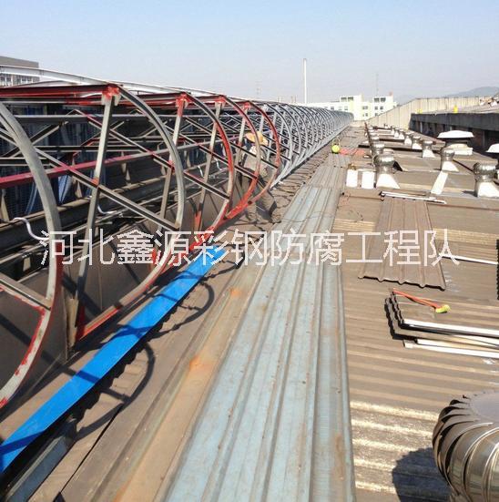 大厦外墙翻新   沧县厂房翻新   办公楼外墙翻新公司 厂房彩钢瓦翻新