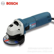 电动磨光机