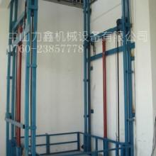 广州固定导轨式液压升降台批发