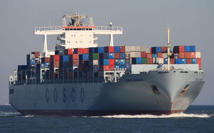 非洲整柜散货海运/双清到门/散货