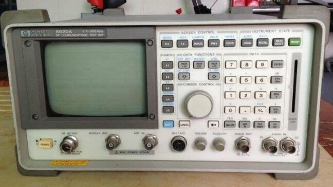 供应二手HP8920A综合测试仪.物美价廉.性价比高