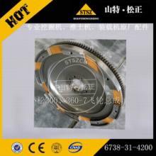 供应PC450-8挖掘机6D125发动机原厂缸体6251-11-1100批发