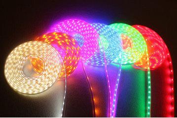 LED低压12V防水灯带