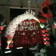 北京宝宝生日气球,求婚气球,氦气图片