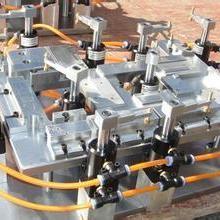坪山机械加工夹具 工装夹具