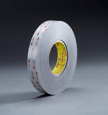 3M5915VHB亚克力双面胶高粘防水泡棉双面胶