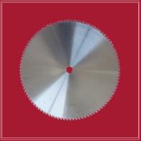 供应修磨锯片250*120金属冷锯片磨锯片天津三禾钜丰科技有限公司提供
