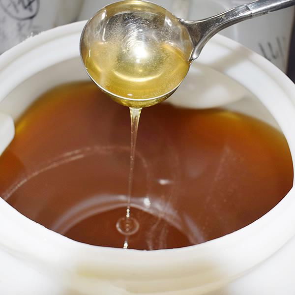 荆条蜂蜜成品 荆条蜂蜜成品及原料可OEM代加工