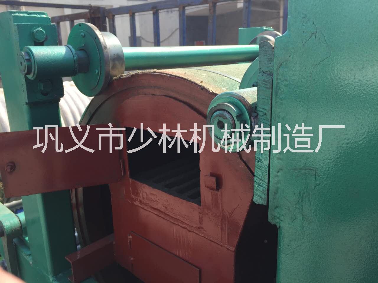 直热式造纸机无烘缸造纸机无锅炉造纸机烧缸造纸机
