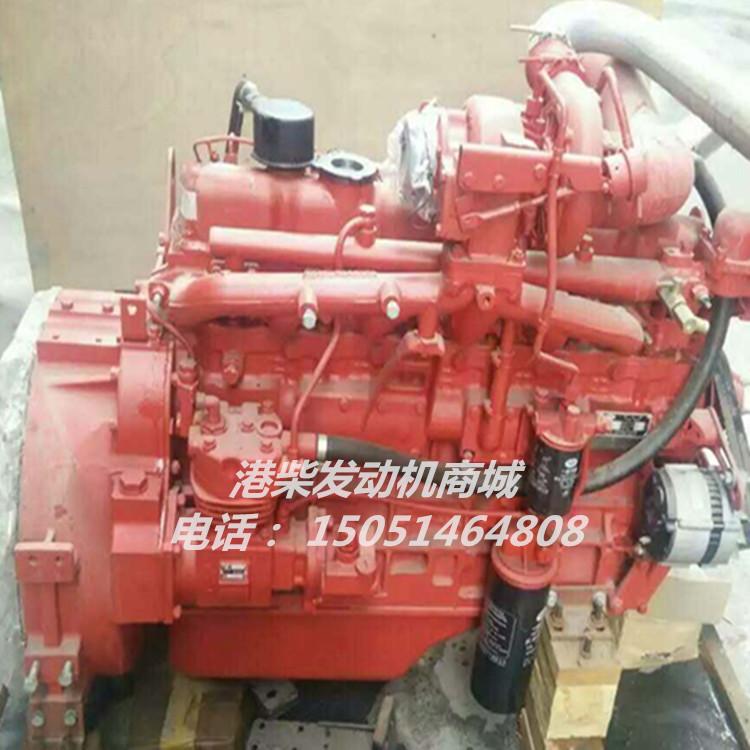 大柴6DE2-24发动机 大柴6110发动机