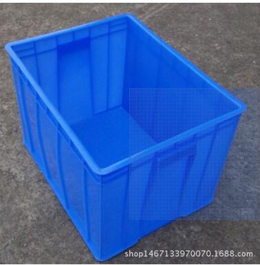 塑料箱540*415*240 东莞塑料周转箱供应商 东莞塑料周转箱厂家直销 东莞塑胶箱子厂家批发 东莞塑料周转箱公司