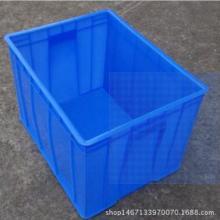 厂家专业生产塑料箱25#周转箱收纳箱防静电箱510*425*25