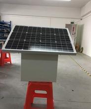 无线太阳能交通信号灯控制系统非州交通信号灯厂家批发图片