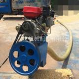 粮食输送机价格 高效率软管输送机 吸粮机图片