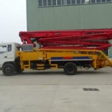 35米混凝土泵车多少钱