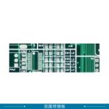 厂家直销 8*12CM 4*6cm万能板 全玻纤绿油板 双面喷锡板