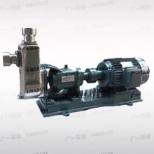 广州-广一FX/FXT型不锈钢自吸泵-广一水泵厂-厂家直销图片