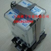 RB4P-G22DC安川继电器