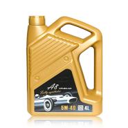 轿车全合成机油A8图片