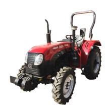 洛阳504C大棚王中型农用拖拉机