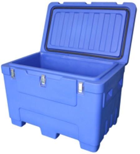 北京干冰冷藏箱厂家 干冰冷藏箱销售价格 塑创源供