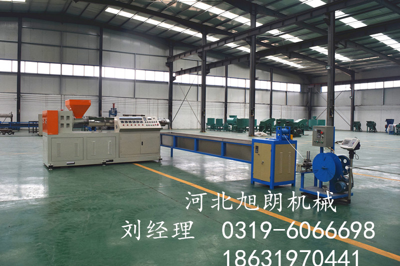 PVC胶条密封条生产线 PVC胶条生产线