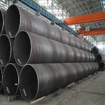 辽宁钢套钢保温螺旋钢管厂家 保温钢管