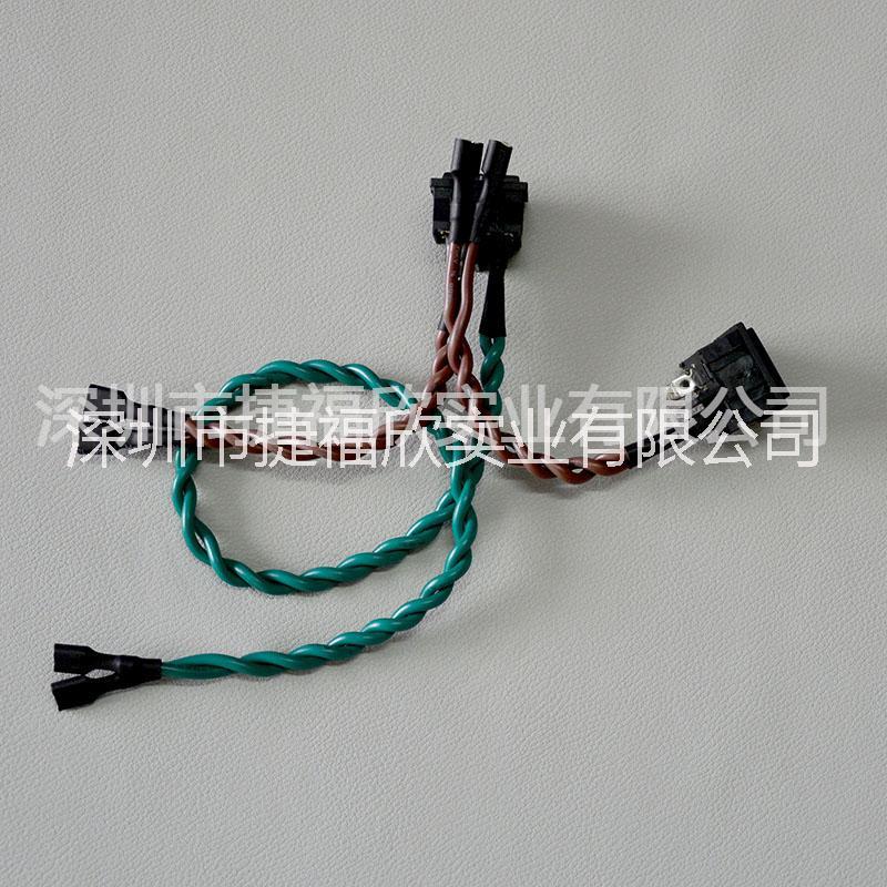 提供线材加工,电源线加工,连接线加工,电源开关线加工