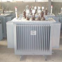瑞光10KV级S11系列油浸式变压器直销