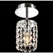 一件代发现代LED水晶过道灯时尚图片