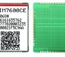 芯讯通SIMComSIM7600CE-T无线模块批发
