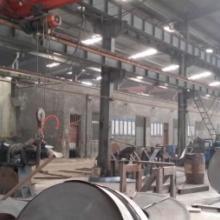 山东济南废旧工厂拆除收购供应商图片
