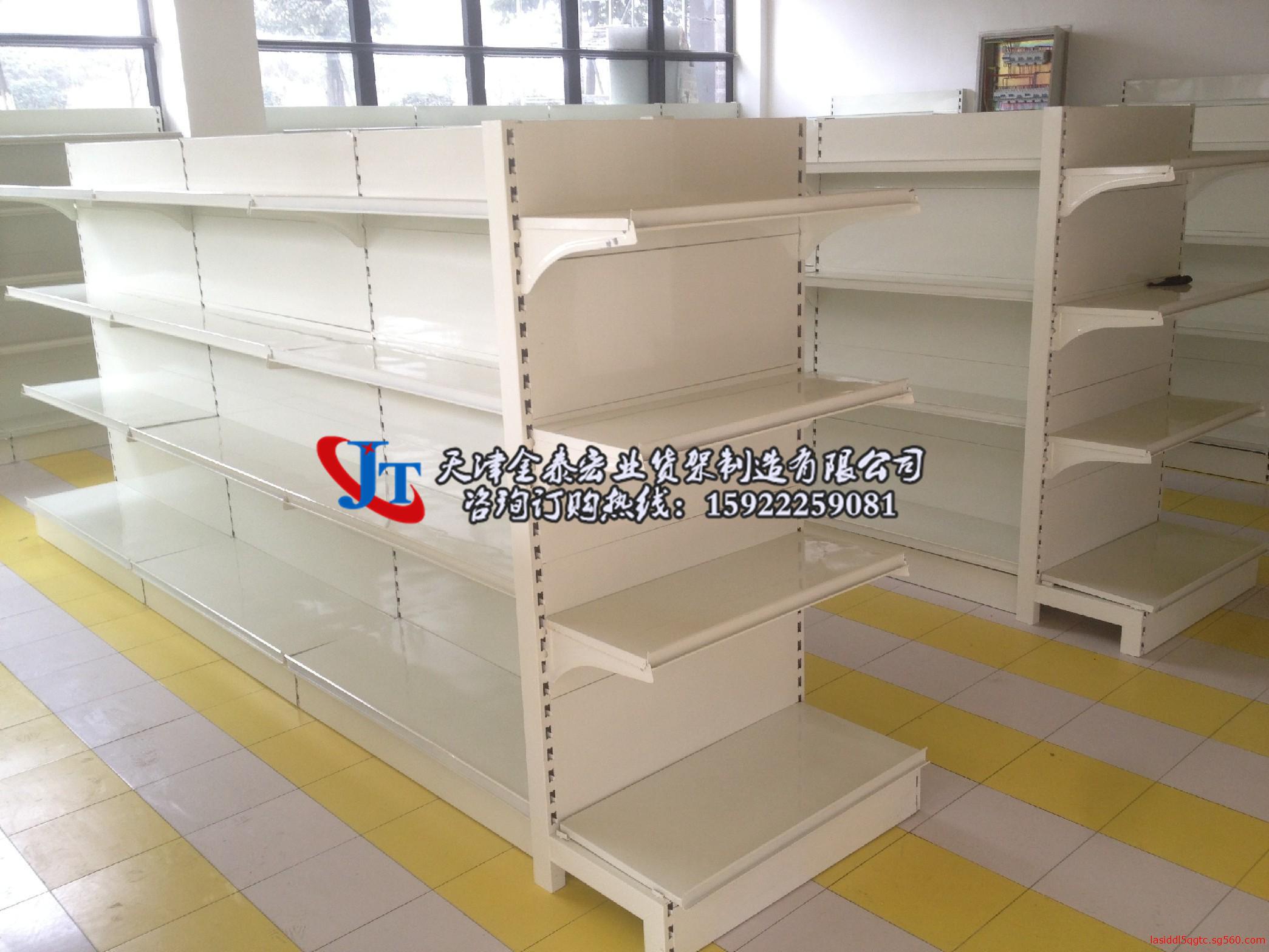 定制天津超市货架韩式超市货架天津超市货架厂家