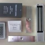 太原定做门禁系统安装刷卡密码指纹门禁