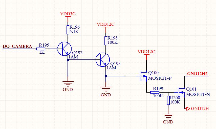 功率mos管40v mos管功率 p沟道mos管 mos场效应管