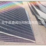 加工定制 镀锌复合钢格板沟盖 防滑镀锌盖板 经久耐用