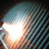 二十年专注锅炉喷涂防腐