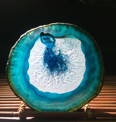 玛瑙石片图片/玛瑙石片样板图 (3)