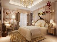 室内装饰 全屋整装 中山全屋整装 装饰设计公司