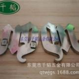 五金加工制造压铸件 锌合金压铸件 压铸件加工  字母型饰品锌合金压铸件