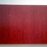 集成墙板 是竹木纤维板的区别