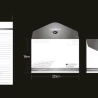 广州信封信纸印刷厂家