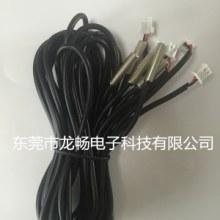 温度传感器ntc温度传感器 温度探头定制 温度传感器 100k温度传感器 热敏温度传感器 热电偶温度传感器