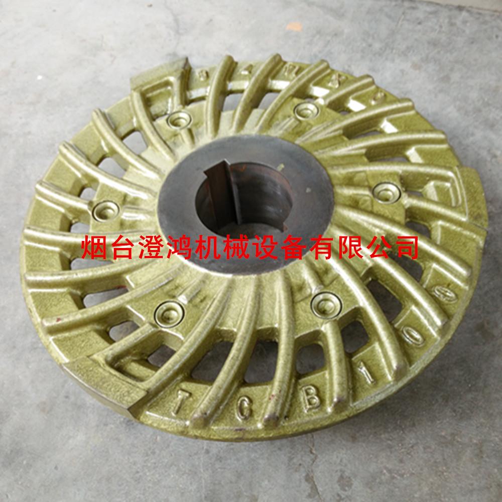 薄型气动离合器配件上盖 KB0200BB KB0000CS 冲床用的离合器